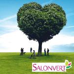 Salonvert, le salon leader des espaces verts et du paysage en France